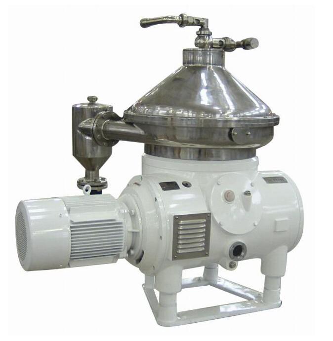 separator 2 pha