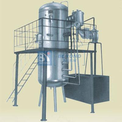 coil pupe evaporator