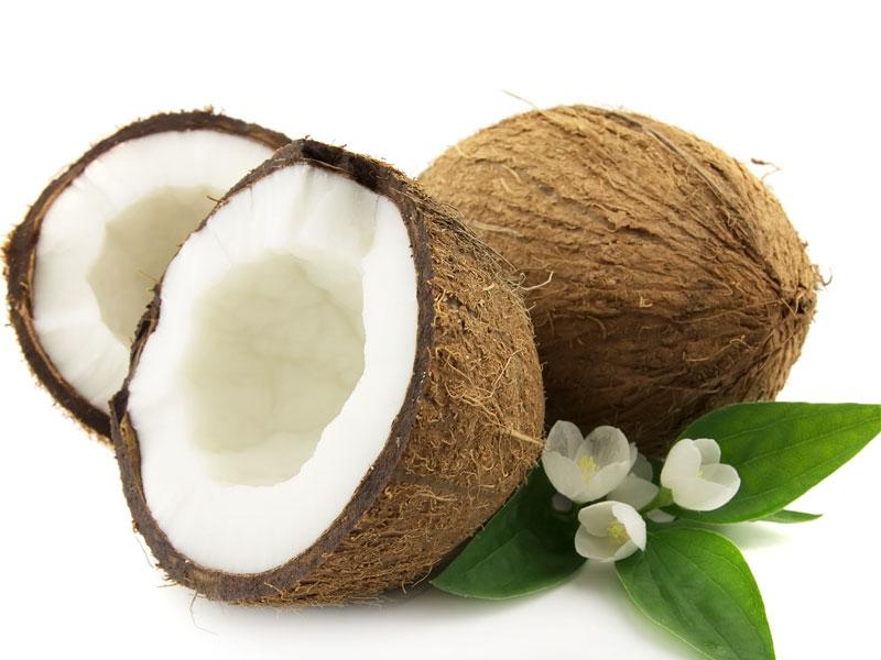coconut 1 2